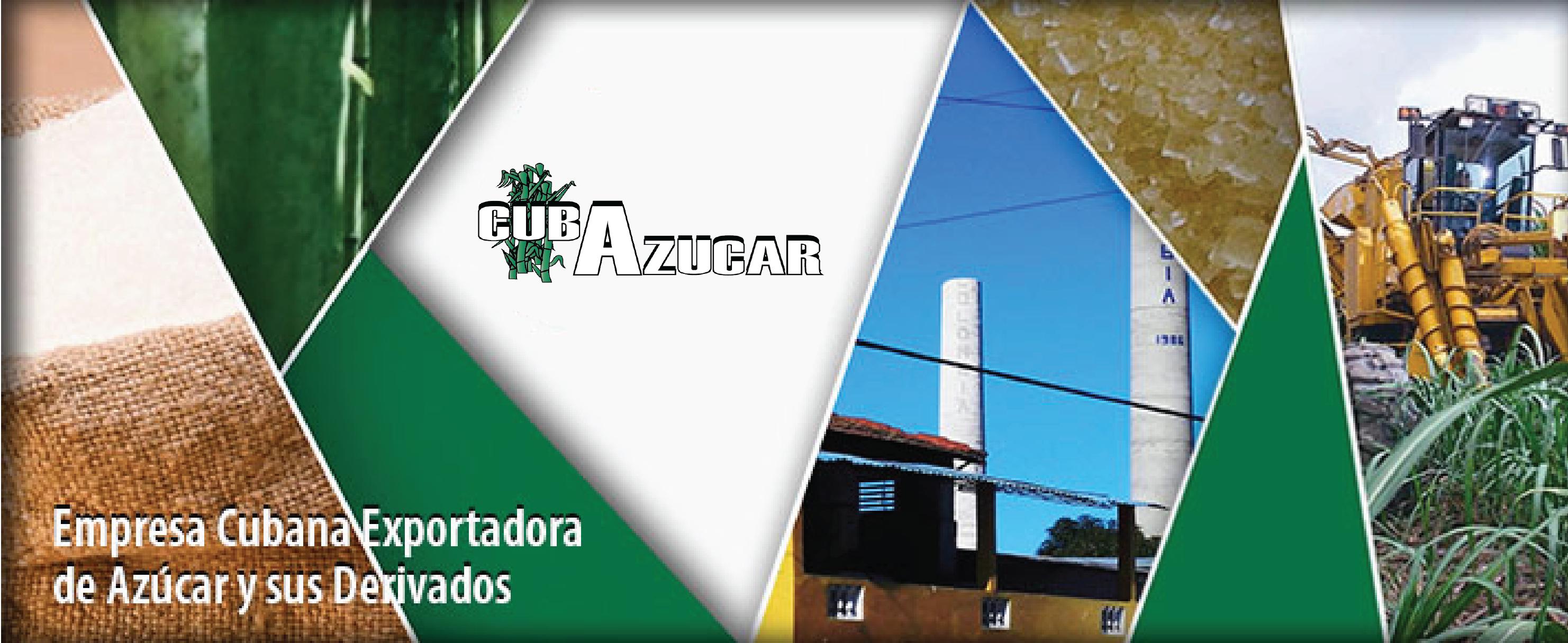 Cuban Exporting Company of Sugar and its Derivatives in Cuba